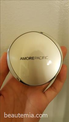 Amore Pacific Color Control CC Cushion