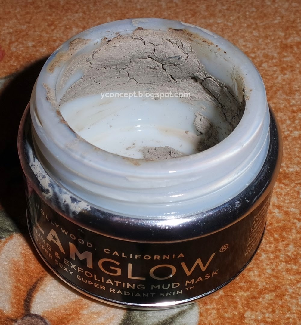 Glamglow Youthmud Tingling Exfoliating Mud Mask