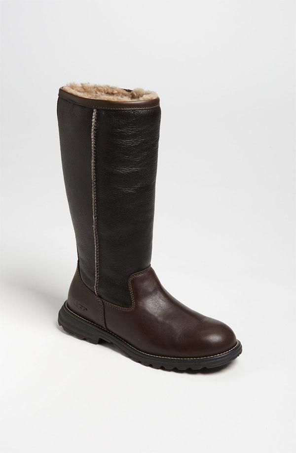 ugg boots Classic tall II metall