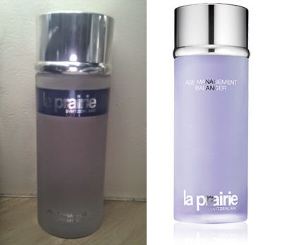 La Prairie Toner & Age Management Balancer
