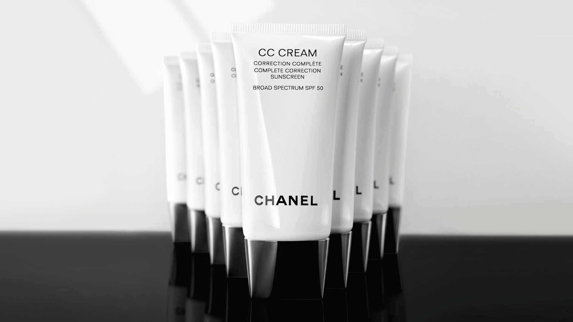 9db1df5803 Chanel's New CC Cream Review - Complete Correction Sunscreen Broad ...