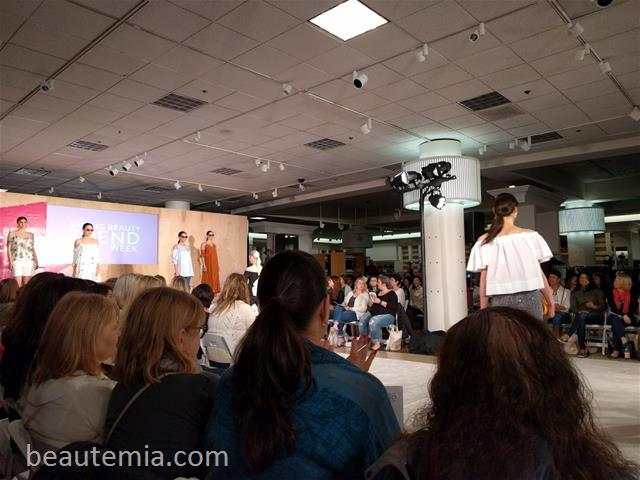 Nordstrom Beauty Event