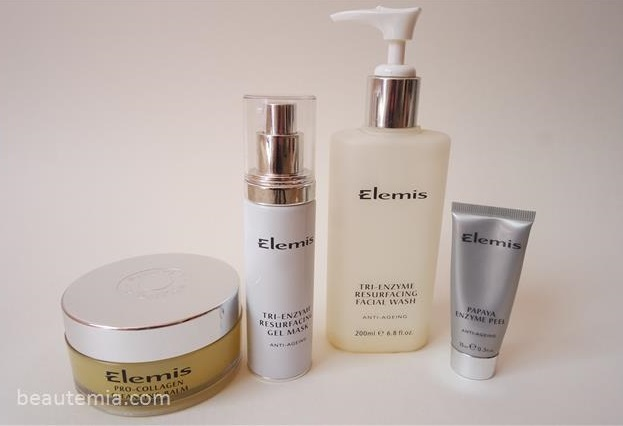 Pro-Collagen Cleansing Balm by Elemis #4