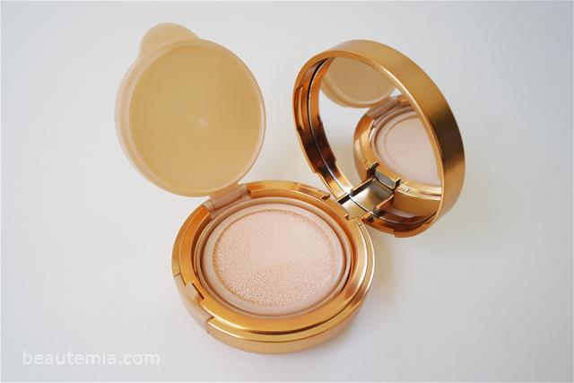 Amore Pacific Sun Protection Cushion & The Resort collection