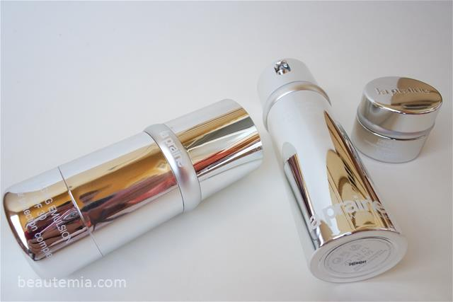 La Prairie Anti-Aging Day Emulsion SPF 30 & Day Cream SPF 30
