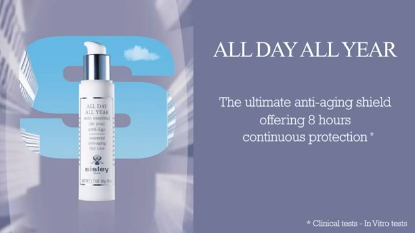 sisley all day all year review