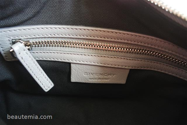 Givenchy Pandora Mini Messenger Crossbody Bag