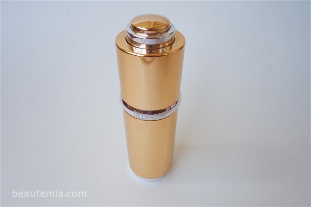 La Prairie Cellular Radiance Concentrate Pure Gold & La Prairie skincare