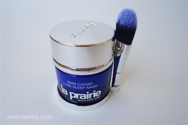 La Prairie Skin Caviar Luxe Sleep Mask