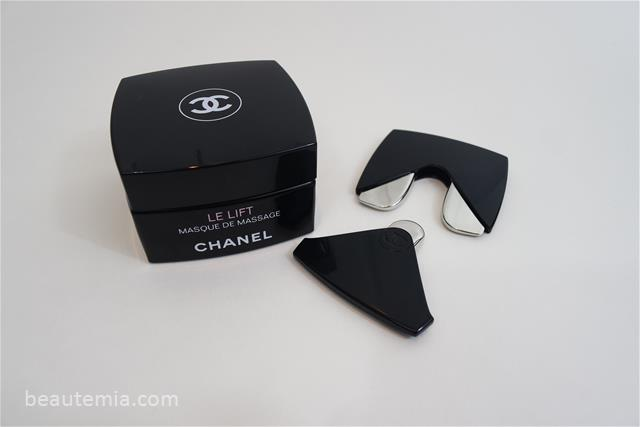 Chanel Le Lift Masque de Massage, Recontouring Massage Mask & Le Lift Massage Tool