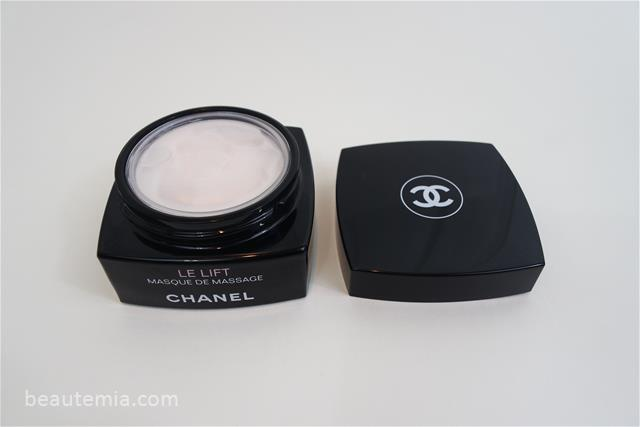 Chanel Le Lift Masque de Massage, Recontouring Massage Mask & skincare