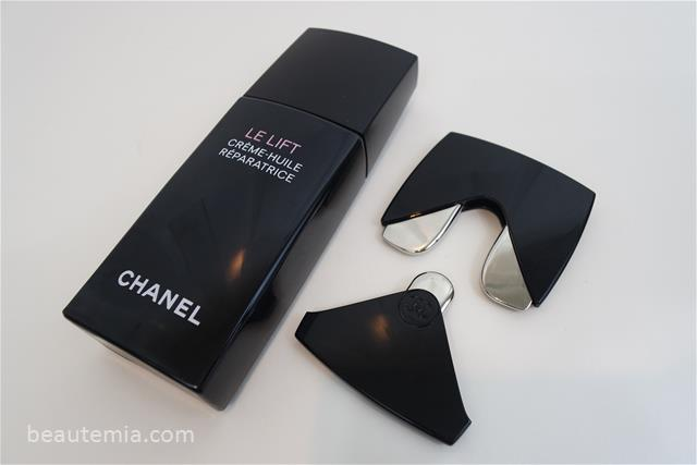 Chanel Le Lift Firming Anti-Wrinkle Restorative Cream-Oil & skincare