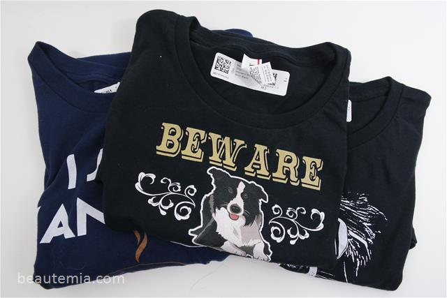 dog shirts & border collie shirts