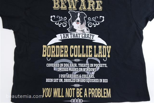 border collie, dog lovers & animal lovers