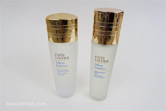 Estée Lauder Micro Essence Aquaceutical™ Mist & Micro Essence Skin Activating Treatment Lotion