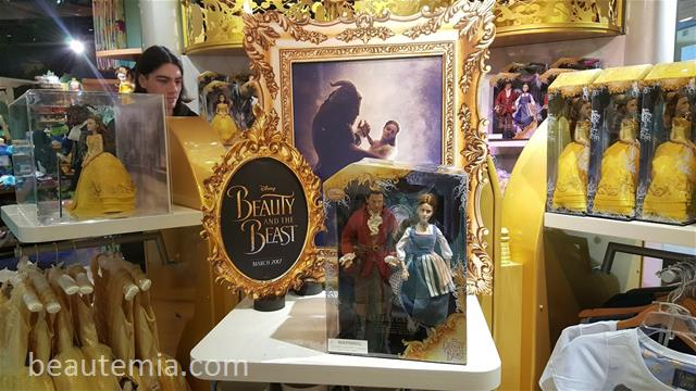 Beauty and the Beast, Disney animations & Emma Watson