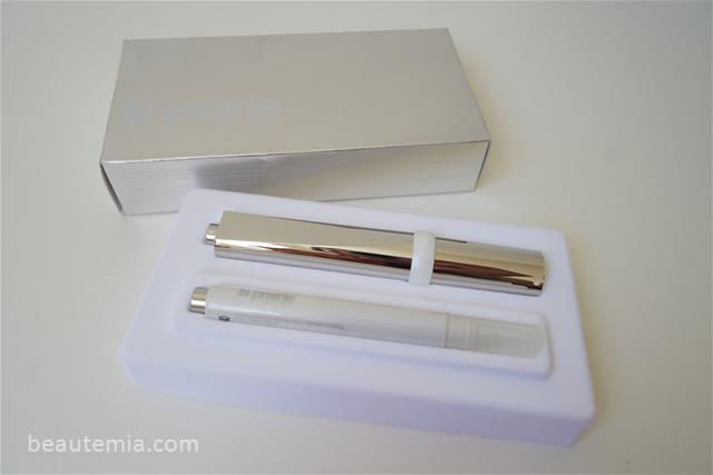 La Prairie Light Fantastic Cellular Concealing Brightening Eye Treatment, Concealer, Highlighter, Primer, make-up & skincare
