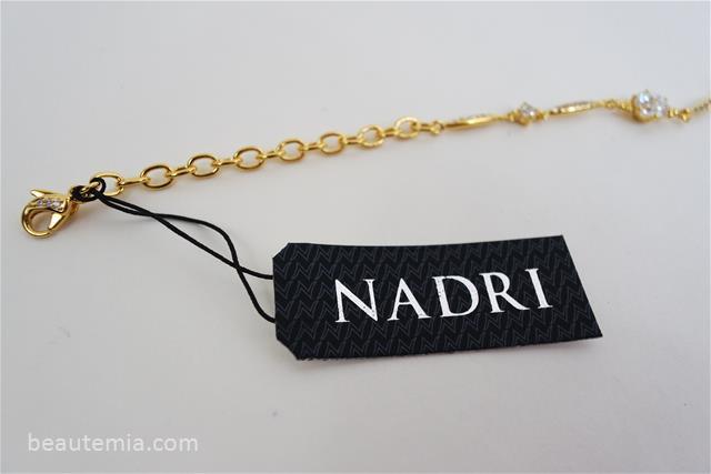 Women's Nadri Cardamom Crystal Choker