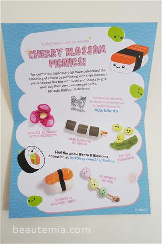 BarkBox, March, dog toys, dog treats & Spring