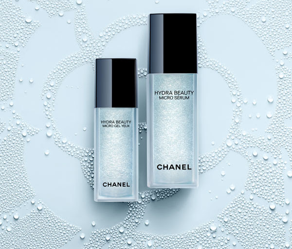 Chanel Review Hydra Beauty Micro Creme Micro Serum Tips Warning