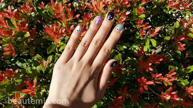 Japanese nail art, Spring nail art design, Y's Nail & bellevue