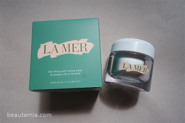 The Lifting And Firming Mask by La Mer #9