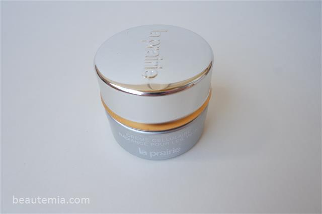 La Prairie Cellular Radiance Eye Cream, Skin Caviar Luxe Eye Lift Cream, Eye Cream & La Mer Eye Cream