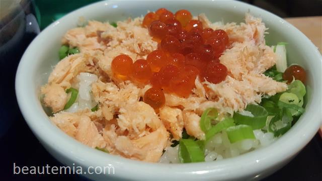 Santouka review, japanese noodle, Ramen & Bellevue restaurants