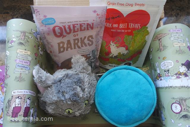 BarkBox for large dogs, border collies, dog treats, dog toys & monthly subscription box for dogs