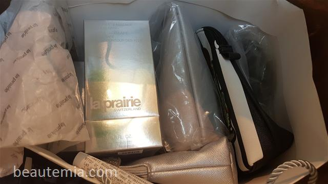 Chanel make-up, Chanel Skincare, La Prairie Skincare, La Prairie Skin Caviar, La Prairie make-up, La Prairie foundation, Chanel foundation, Chanel Les Beiges, La Prairie Skin Caivar Absolute Filler & La Mer creme de La Mer