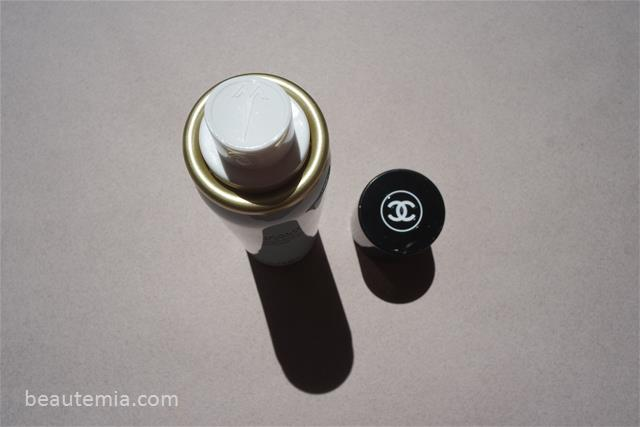 Chanel make-up, Chanel fashion, Chanel skincare, Chanel Hydra Beauty, Chanel Hydra Beauty Essence Mist, Chanel mist, Chanel Hydra Beauty Micro Serum & Chanel Sublimage