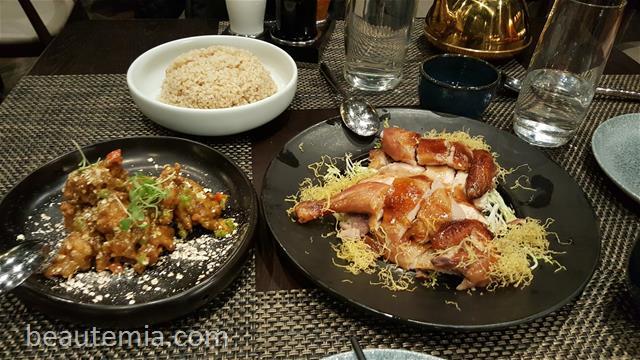 Bellevue restaurant, Bellevue Bar, Baron's Xi'an, Chinese food, Chinese restaurant in Bellevue, Seattle restaurant & luxury restaurant