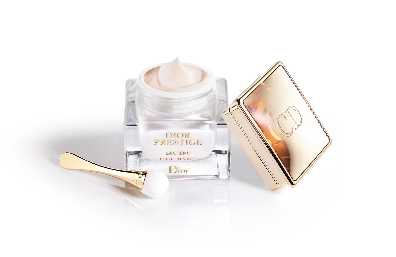 Dior Prestige La Crème Texture Essentielle, Dior Prestige cream, Dior Prestige skincare, Dior skincare, Chanel skincare & Chanel Sublimage