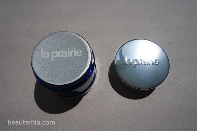 La Prairie skin caviar, La prairie skin caviar luxe cream, La Prairie vs La Mer, Caviar skin benefits, La Prairie skincare & La mer skincare