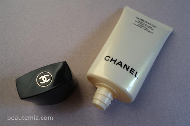 Chanel skincare, Chanel Sublimage Démaquillant Confort Suprême, Chanel Ultimate Skin Regeneration Essential Comfort Cleanser, Chanel hydra beauty, Chanel make-up & creme de la mer