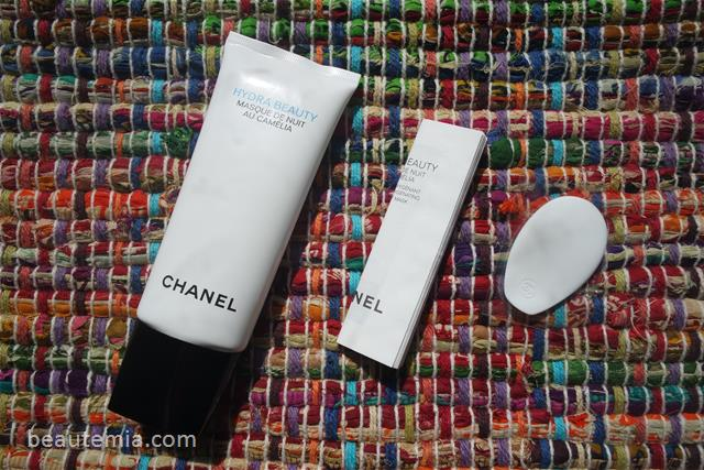 Chanel skincare, chanel hydra beauty, chanel hydra beauty micro creme, chanel hydra beauty micro serum, chanel hydra beauty micro liquid essence & chanel mask