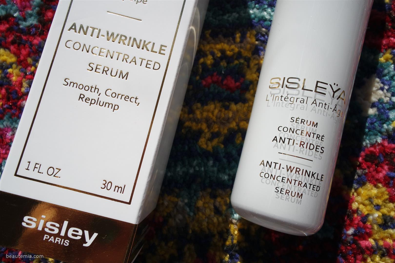 Sisley Sisleÿa l'Intégral Anti- ge Anti-Wrinkle Concentrated Serum, Sisley Supremÿa Eyes at Night, Sisley Supremÿa Yeux La Nuit, Sisley supremya  Eye serum, Sisley Sisleyouth, Sisley Sisleÿa L'Integral Anti-Age Extra-Rich cream, Sisley Sisleya L'integral Anti-Age Firming Concentrated Serum, Sisley Sisleÿa L'Integral Anti-Age cream, Sisley Sisleÿa L'Integral Eye & Lip Contour Cream, Sisley Sisleÿa-Elixir, Sisley Botanical D-Tox, sisley skicnare, best intensive treatment, PMS skincare, hangover skincare, Sisley detox treatment, Sisley phyto blanc treatment, Sisley supremya baume, Sisley supremya at night, Sisley supremya la nuit, La Prairie cellular power infusion, La Mer firming mask, sisley black rose cream mask, Sisley black rose oil, Sisley black rose skin infusion cream, Sisley vs La Mer, Sisley vs La Prairie, luxury skincare blogger, best skincare blogger & La Prairie vs La Mer