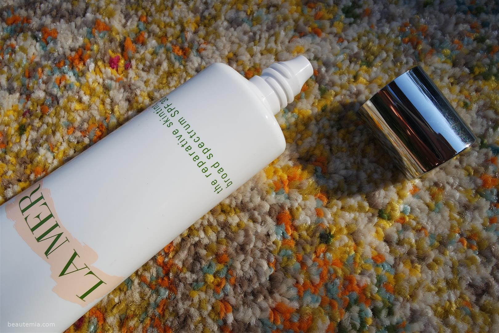 The Reparative SkinTint SPF 30 by La Mer #22